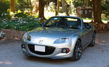 2014 Mazda MX-5 Review