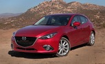 2014 Mazda3 Review - Video