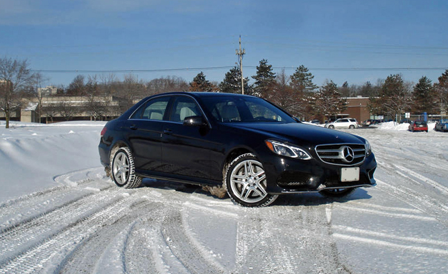 2014 mercedes benz e550 4matic review car reviews for Mercedes benz e550 4matic