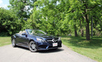 2014 Mercedes E350 Cabriolet Review