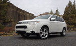 2014 Mitsubishi Outlander Review - Video