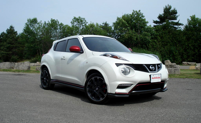 2014 nissan juke nismors review car reviews. Black Bedroom Furniture Sets. Home Design Ideas