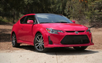 2014 Scion tC Review - Video