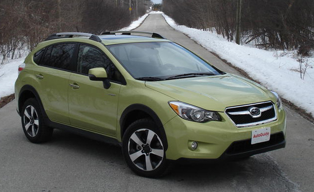 2014 subaru xv crosstrek hybrid review car reviews. Black Bedroom Furniture Sets. Home Design Ideas