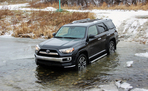 2014 Toyota 4Runner Limited Review - Video