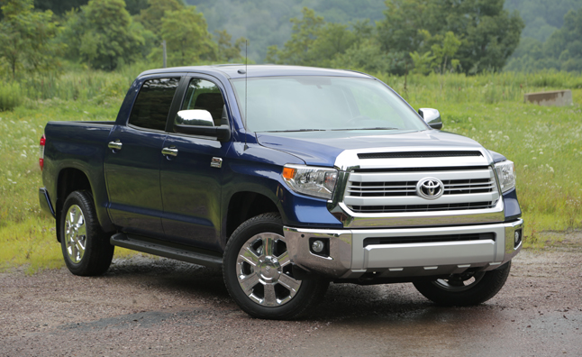 2014 Toyota Tundra Review U2013 Video