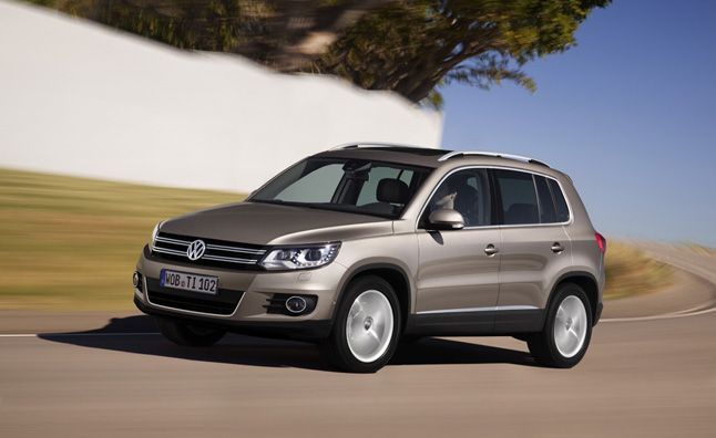 2014 volkswagen tiguan tdi review car reviews. Black Bedroom Furniture Sets. Home Design Ideas