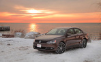 2014 Volkswagen Jetta SEL Review - Video