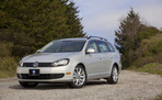 2014 Volkswagen Jetta SportWagen TDI Second Opinion