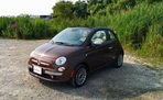2014 Fiat 500c Review