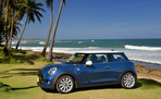 2014 MINI Cooper S Hardtop Review