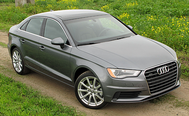 Awesome 2015 Audi A3 Review Car Reviews