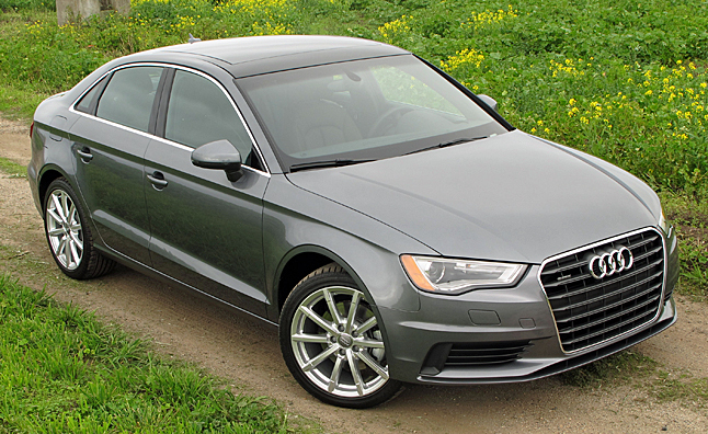 2015 audi a3 review car reviews. Black Bedroom Furniture Sets. Home Design Ideas