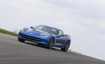 2015 Chevrolet Corvette Stingray Review
