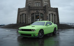 2015 Dodge Challenger 6.4L Scat Pack Review