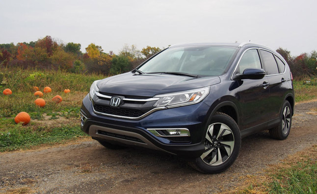 2015 honda cr v review car reviews