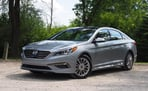 2015 Hyundai Sonata 2.4 Limited Review
