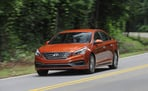 2015 Hyundai Sonata Review - Video
