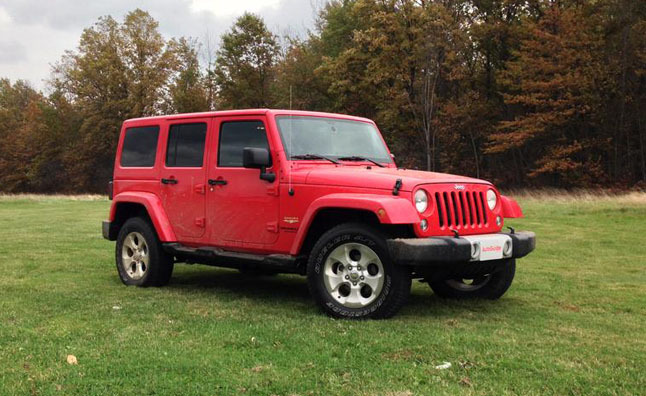2015 jeep wrangler unlimited review car reviews. Black Bedroom Furniture Sets. Home Design Ideas