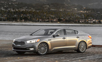 2015 Kia K900 Review