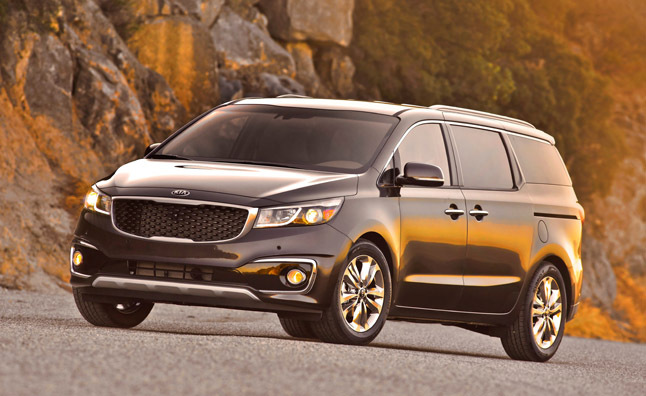 2015 kia sedona review car reviews. Black Bedroom Furniture Sets. Home Design Ideas