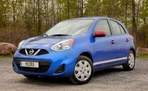 2015 Nissan Micra Review - Video