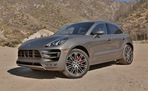 2015 Porsche Macan Review