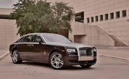 2015 Rolls-Royce Ghost Series II Review