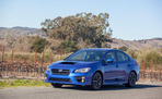 2015 Subaru WRX Review