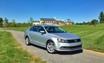2015 Volkswagen Jetta Review