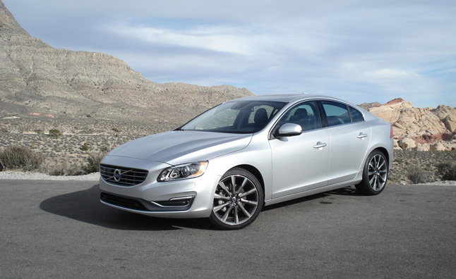 Volvo s60 reviews