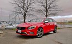 2015 Volvo V60 Review - Video