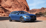 2015 Volvo V60 T5 Drive-E Review