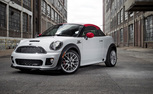 2012 MINI Coupe Review [Video]