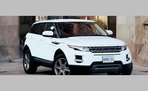 2012 Range Rover Evoque Review [Video]