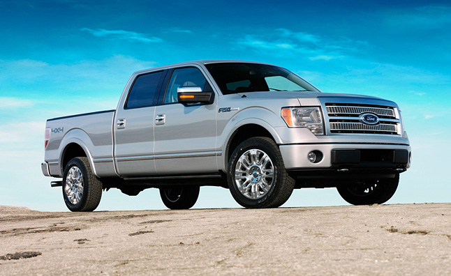 2012 ford f 150 platinum review car reviews. Black Bedroom Furniture Sets. Home Design Ideas