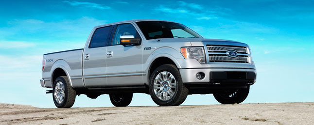 2011 2012 ford f 150 platinum ecoboost review. Black Bedroom Furniture Sets. Home Design Ideas