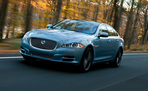 2012 Jaguar XJL Supersport Review [Video]