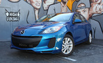 2012 Mazda3 SkyActiv Review [Video]