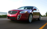 2012 Buick Regal GS Review