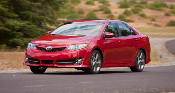 2012 toyota camry review car reviews. Black Bedroom Furniture Sets. Home Design Ideas
