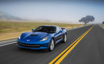 2014 Chevrolet Corvette Stingray Review