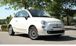 2012 Fiat 500 Cabrio Review - Video