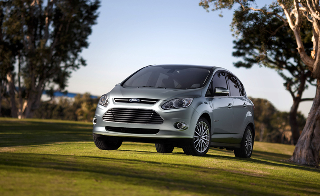 2013 ford c max energi review car reviews. Black Bedroom Furniture Sets. Home Design Ideas