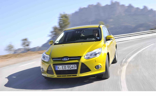 Ford Focus EcoBoost 1.0L Review