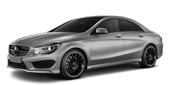 2014 Mercedes-Benz CLA250 4Matic