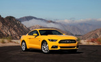 2015 Ford Mustang Review