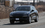 2013 Porsche Cayenne Review - Video