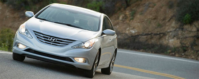 2011 Hyundai Sonata 2.0T Turbo Review U2013 First Drive