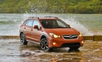 2013 Subaru XV Crosstrek Review - Video